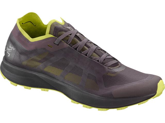 Arc'teryx Norvan SL Shoes Dam whiskey jack/electrolyte